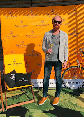Lloyd Loots, Veuve Clicquot Champagne