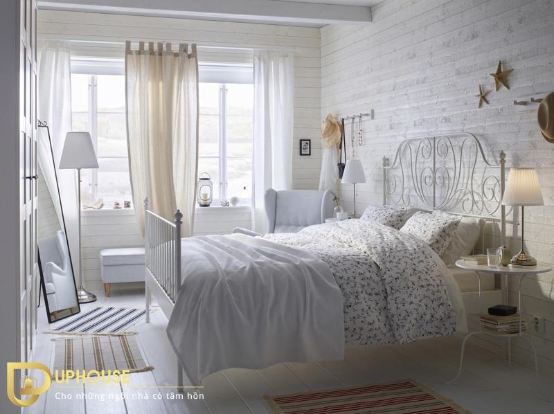 Những phòng ngủ đẹp như mơ 04