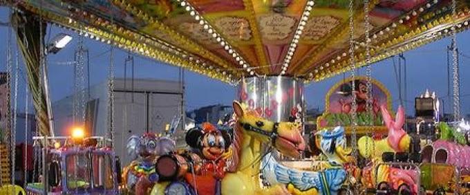 Feria de Xico 2021 Valle de Chalco