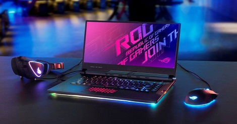 ASUS G531 GD