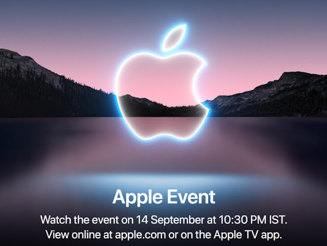 Apple Event 2021: What To Expect And How To Watch