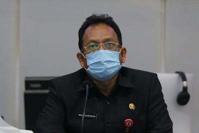 Pemprov Riau Masih Menunggu Hasil Usulan 511 Kuota CPNS dan PPPK
