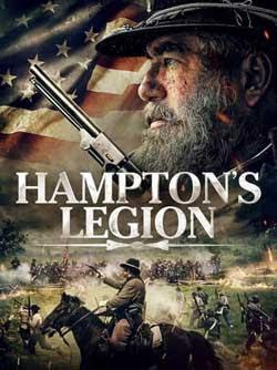 Hampton's Legion (2021)