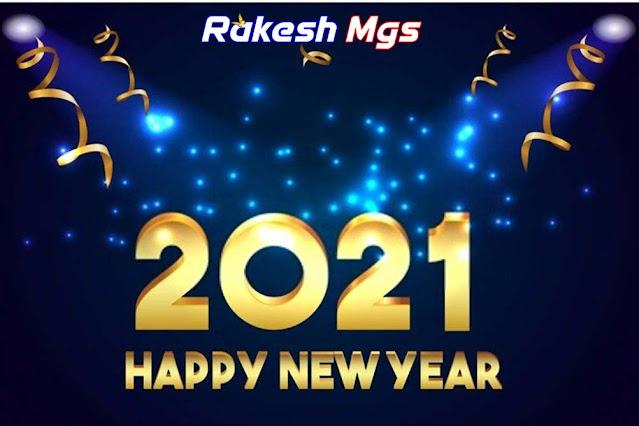 Happy New Year 2021 Top Shayari