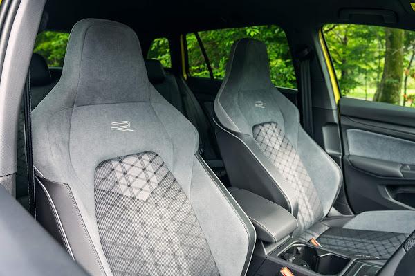 Novo VW Golf Variant 2022 Mk8