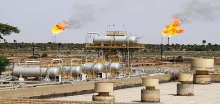 أهم حقول النفط في السعودية