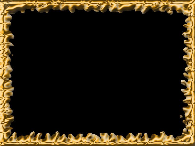 El rincon de imagenes marcos dorados for Marcos de fotos dorados