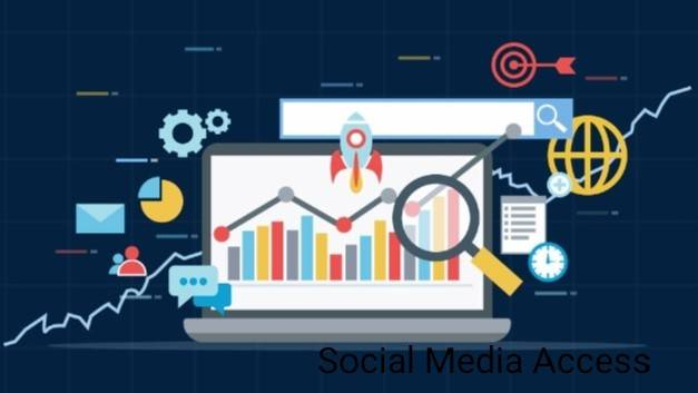 Social Media Traffic Increase