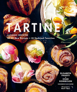 review of Tartine by Elizabeth M. Prueitt and Chad Robertson