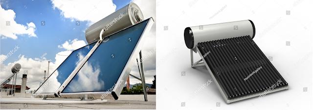 السخانات الشمسية : ما هي؟ كيفية تصنيعها؟ هواتف وعناوين الشركات المصنعة داخل مصر وخارجها وكيفية الاستيراد