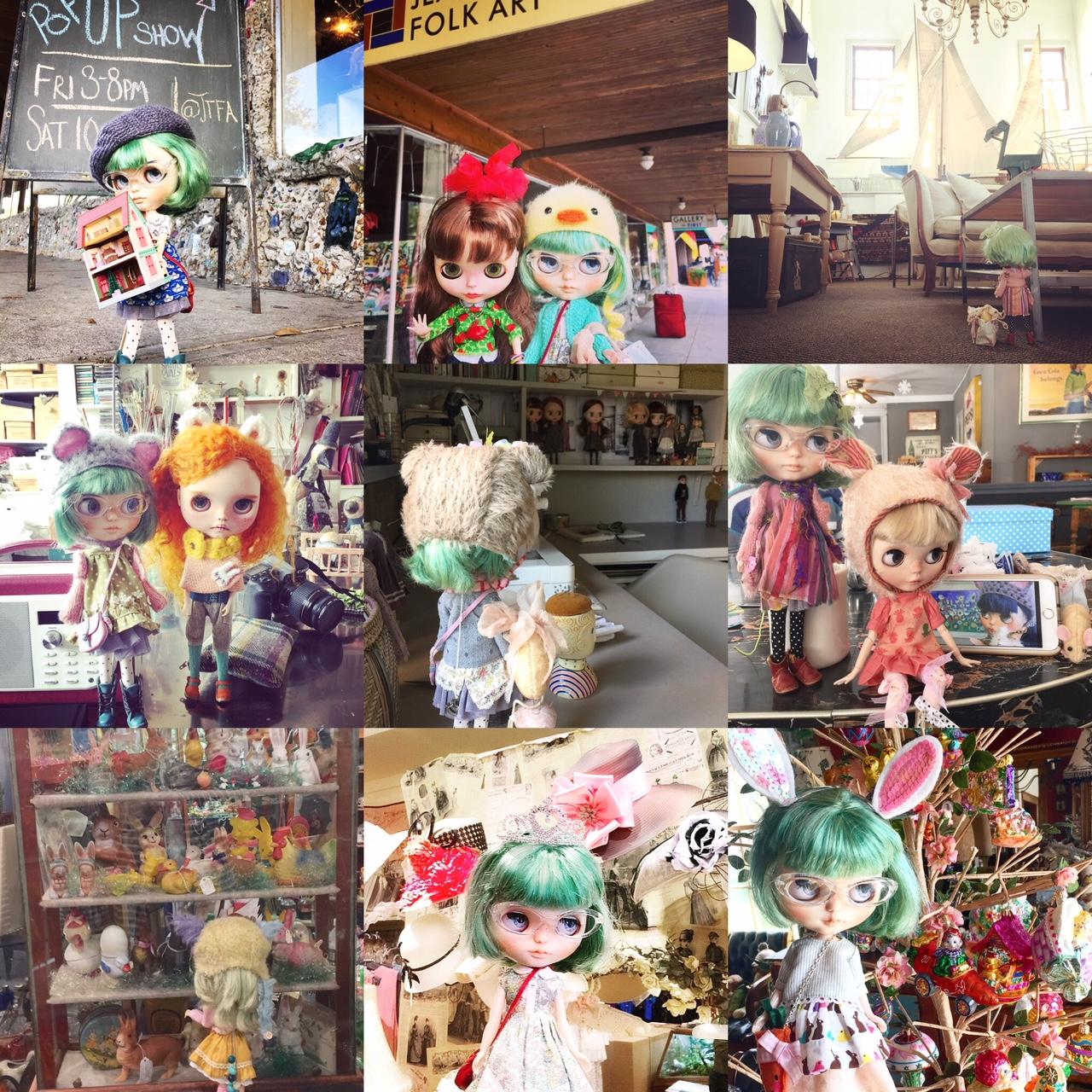 Earth angel toys