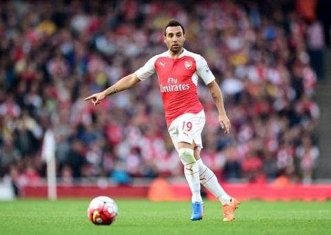 Cazorla tự tin rằng Arsenal có thể chinh phục Premier League với dàn cầu thủ chất lượng