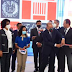 Presidente Medina mantiene un festival de inauguraciones en último tramo de su gestión