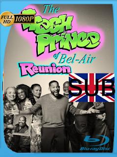 The Fresh Prince of Bel-Air Reunion Special (2020) Subtitulado [1080p] [Google Drive] Onix