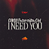 Carla Prata - I Need You (Prod. By Edgar Songz) | Download