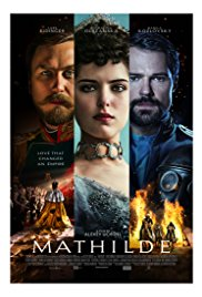 Watch Mathilde Online Free 2017 Putlocker