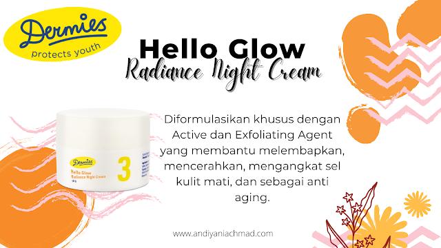 Hello Glow Series