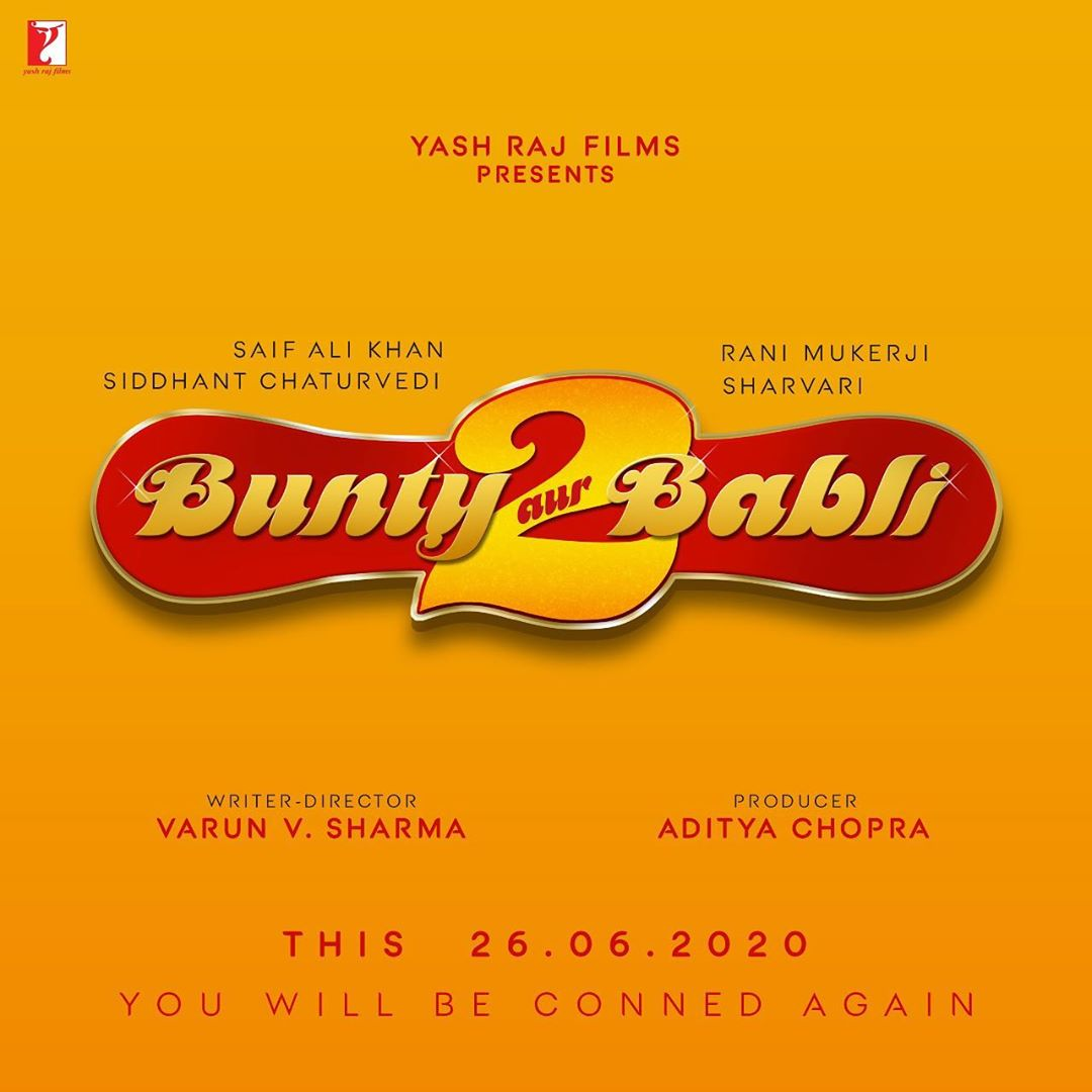 Bunty Aur Babli 2 Movie (2020) Cast, Release Date, Budget