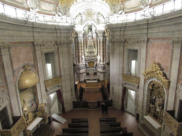O que ver no Porto, Portugal - Torre dos Clérigos