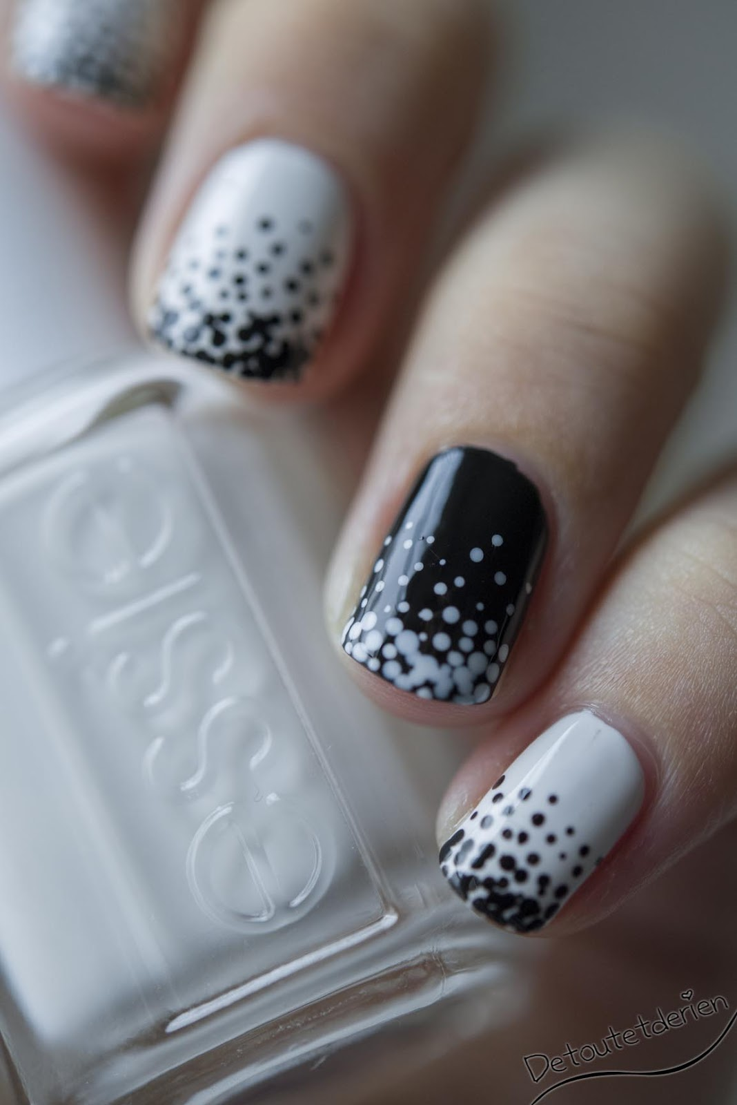 Cute nail art designs to do at home - Cute nail polish designs to do at home ...