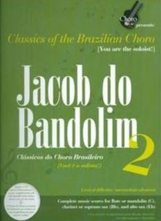 Jacob do bandolim - Receita de samba