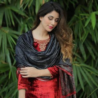 Warina Hussain Photo