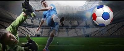 Situs Judi Bola Uang Asli Pilihan Permainan Paling Lengkap
