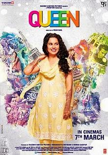 QueenMoviePoster7thMarch