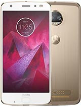 Motorola Moto Z2 Force Specifications