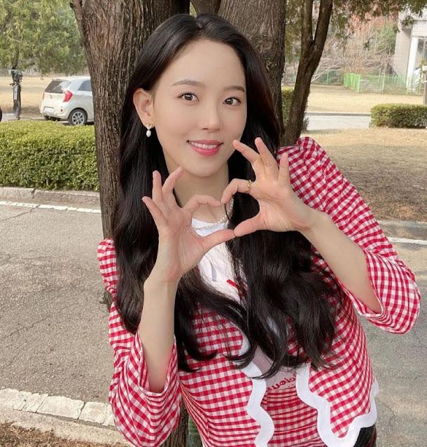 Kang Han Na - Biodata, Agama, Drama Dan Profil Lengkap