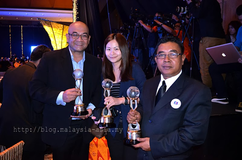 Best Tourism Article on Malaysia Winners Photo
