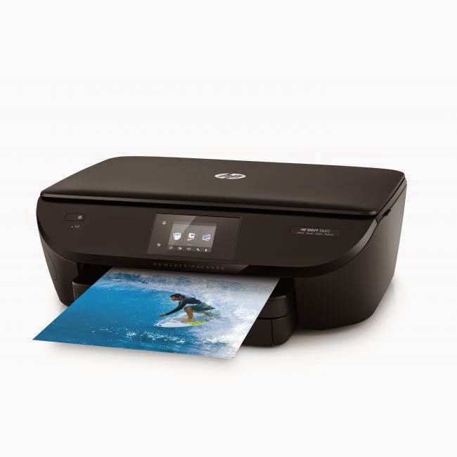 hp envy printer driver download