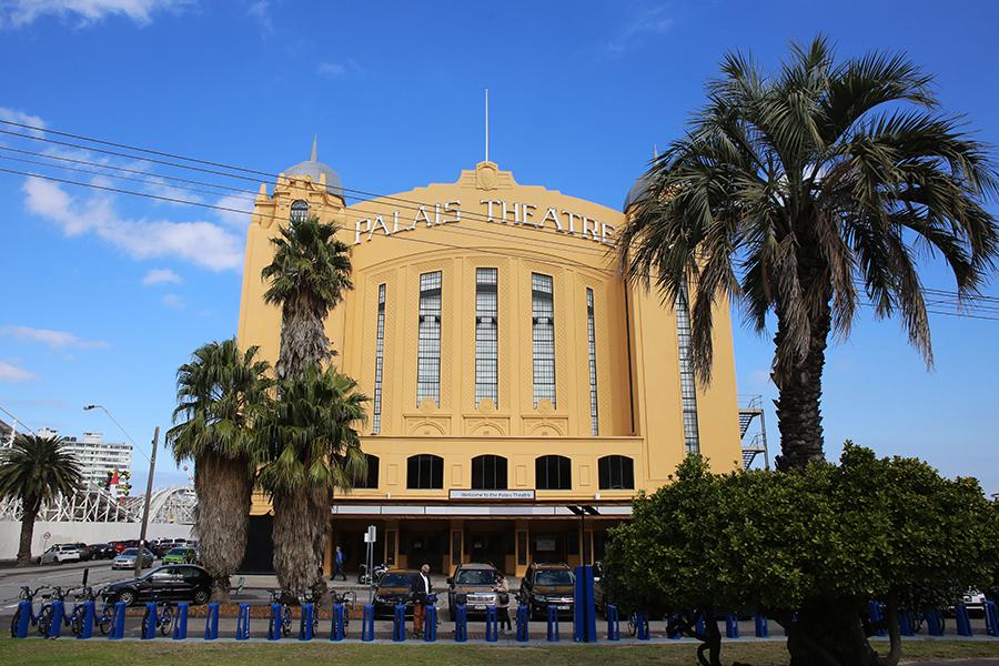 Melbourne, Australia: St Kilda, Matcha Mylkbar, Luna Park, & more