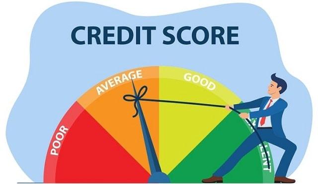 benefits good credit score increase rating