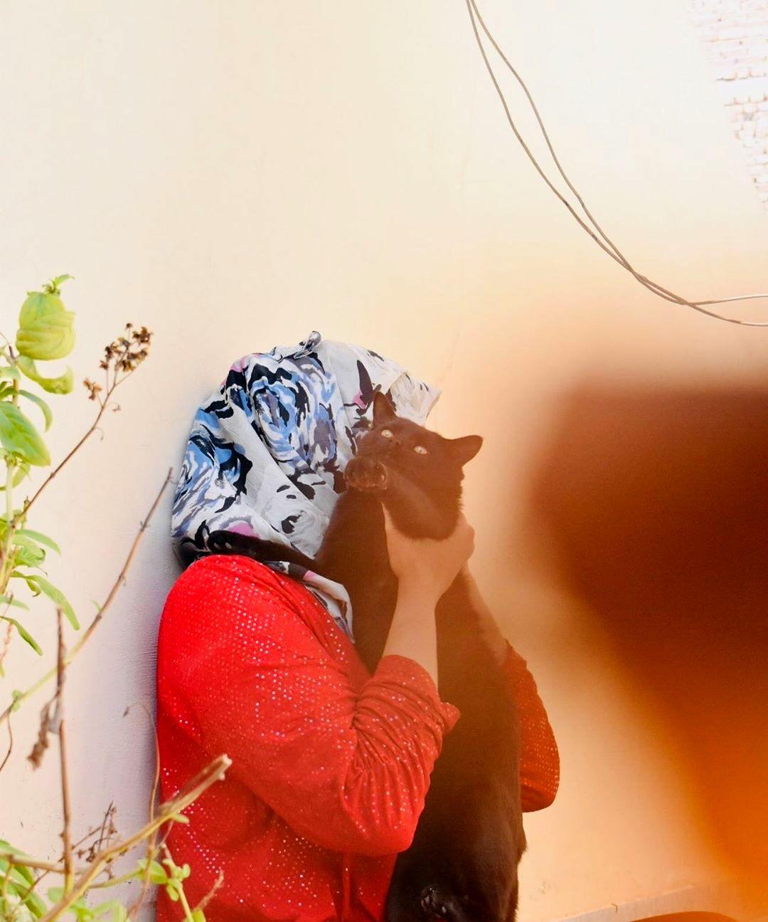 Girls Hijab Style DP 2020
