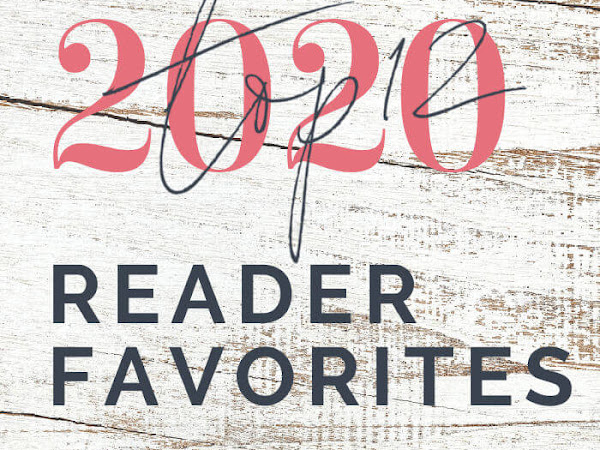 Top 12 Reader Favorites From 2020