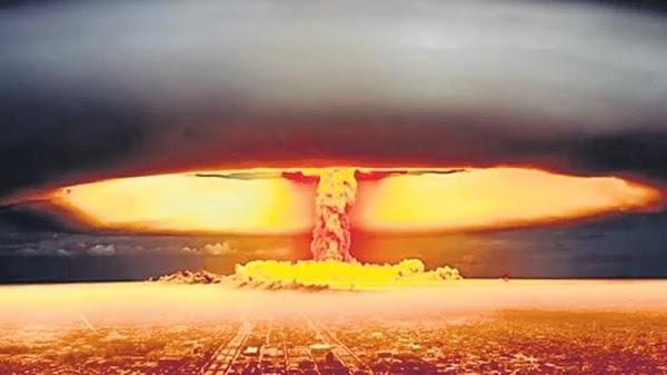 Las grandes naciones siguen probando misiles.