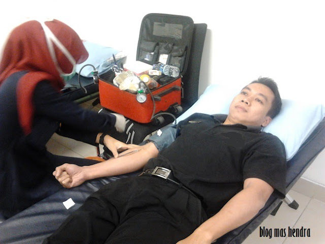 Ternyata Donor Darah Itu Menyehatkan Loh!