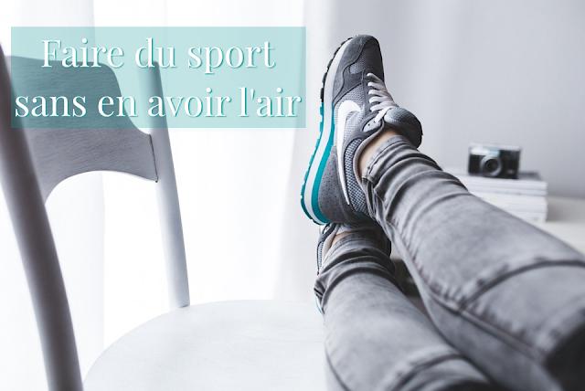 sport - fitness - sport au bureau - sport à domicile