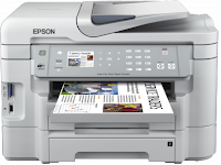 Epson WorkForce Pro WF-3530 Driver Download