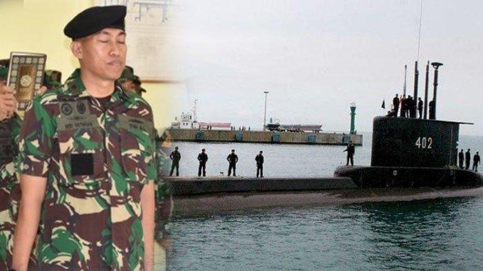 Komandan Kapal Ternyata Pernah Sampaikan Keluhan KRI Nanggala-402 Soal Ini