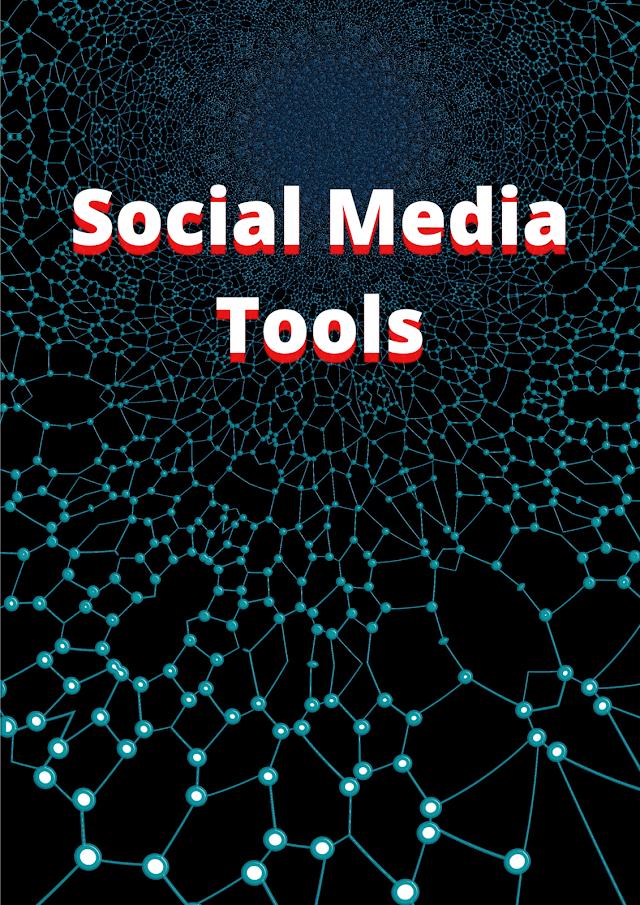 Social Media Tools Terbaik 2021