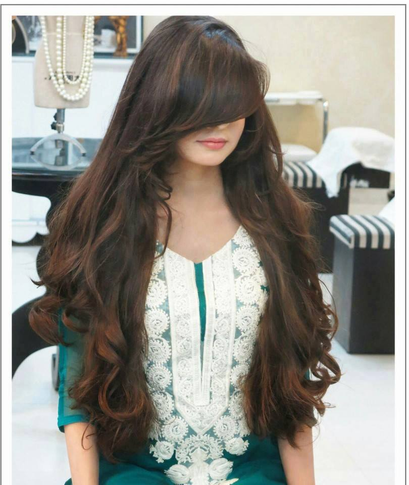 Trendy-And-Latest-Hairstyles-and-Cuttings-For-Girls