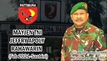 Wali Kota Tual: Kei Panggil Pulang Pangdam XVI Pattimura