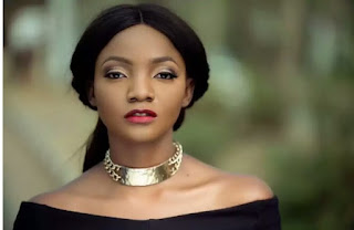 Simi Breaks Silence On What She's Going Through After Marriage