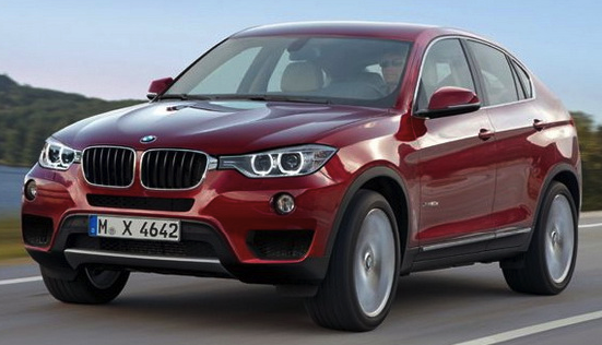 2017 Bmw X2 Review Design Release Date Price And Specs
