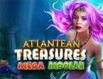 Slot Microgaming Atlantean Treasure Mega Moolah Jackpot
