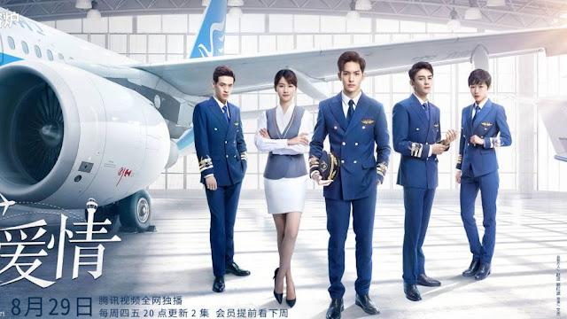 Download Drama Cina Nine Kilometers of Love Batch Subtitle Indonesia