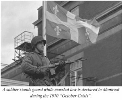Canada Catholic Quiet Revolution secularization coup GLADIO Permindex Quebec separatism FLQ Peirre Elliot Trudeau