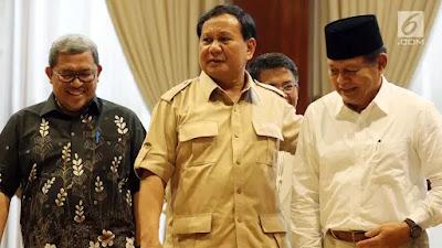 Prabowo Pasti Maju Capres untuk Selamatkan Nasib NKRI - Gerindra